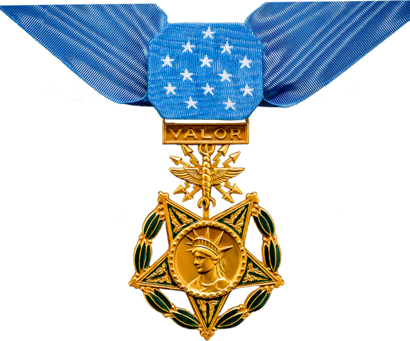 Air Force Medal Of Honor Convention